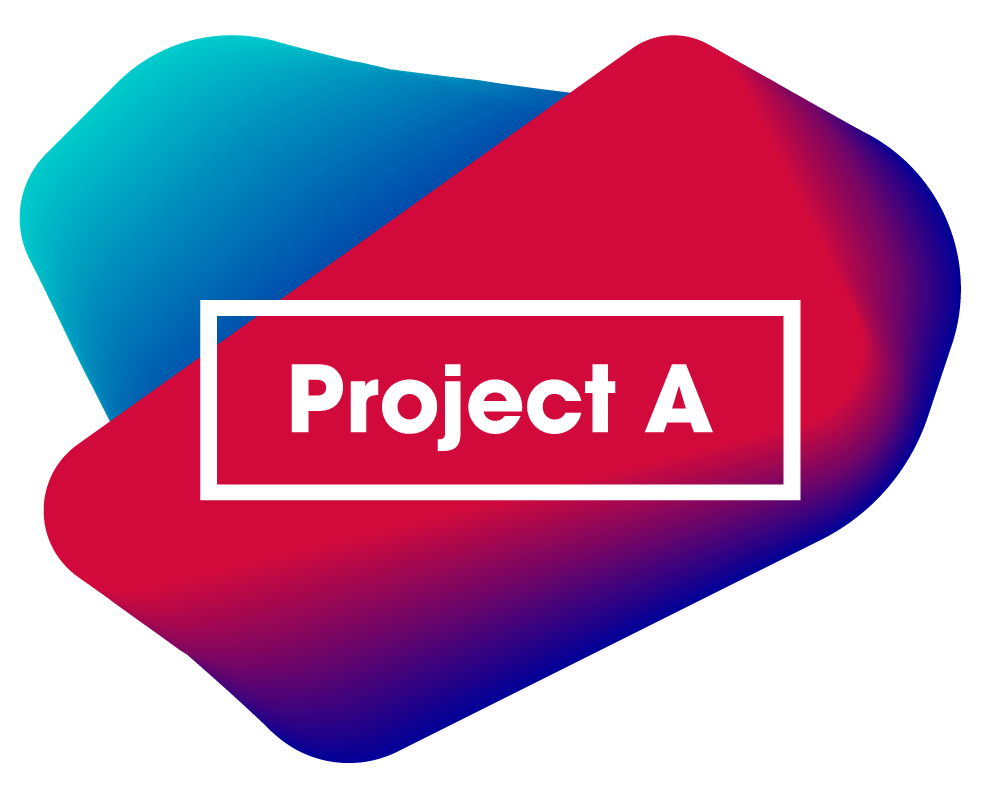 Project A Logo